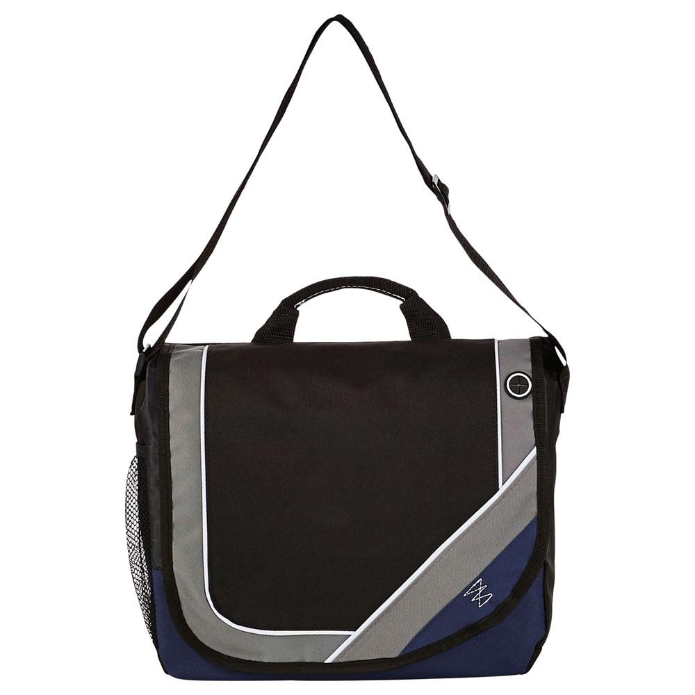 7cb2dc1dfb Bolt Urban Messenger Bag - PGTEX