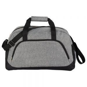 af95b9108914 18.5″ Medium Graphite Duffel Bag