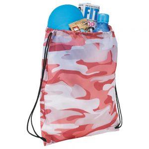 Slazenger Sport Deluxe Sling Backpack - PGTEX c7df889ead1a7
