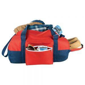 357df3d65bd3 American Style 19″ Duffel Bag